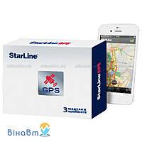 GPS модуль StarLine GPS Мастер