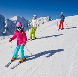Лыжные костюмы
