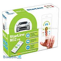 GSM-GPS модуль StarLine M32 CAN
