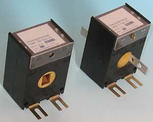 Трансформатор тока электрический Т-0.66 20/5-400/5