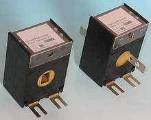 Трансформатор струму електричний Т-0.66 20/5-400/5