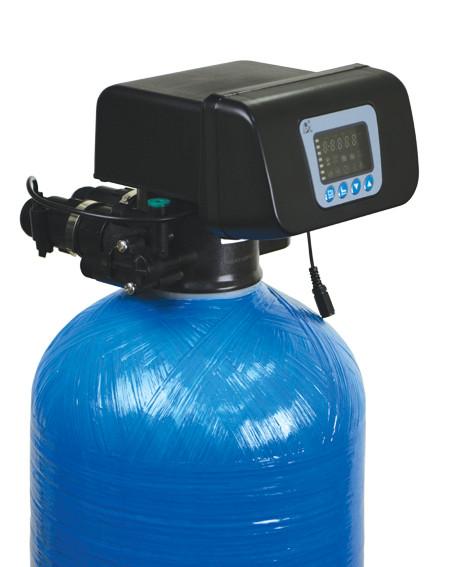 Фильтр механической очистки воды Aqualine FM 1054/1.0-39