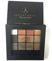 Тени для век 12 Color Eyeshow Anastasia Beverly Hills