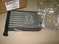 Радиатор отопителя MONDEO 1  ALL MT/AT 92-96 (Van Wezel) (арт. 18006164), ADHZX