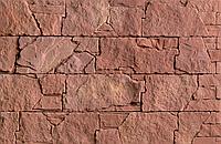 Декоративный камень Монблан. Einhorn