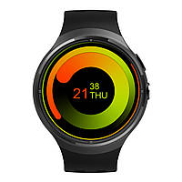 Смарт часы Zeblaze THOR 3G