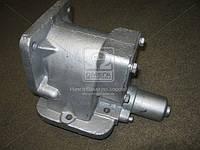 Коробка отбора мощности ГАЗ 3309,3308 САДКО,ВАЛДАЙ пневмо включение (алюмин.корпус) 3309-4202010