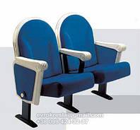 Кресло театральное для клуба,зала,аудитории