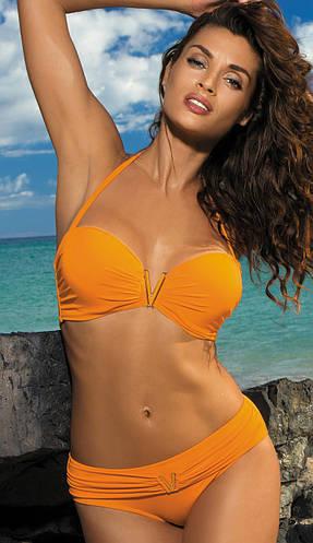 e5a0965632973 Сексуальный купальник M 323 SHANON (S-2XL в расцветках) 495 грн. Другие  купальники женские от ИМ Кокетка