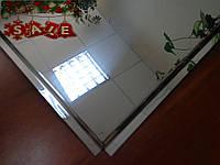 Зеркальная плита потолочная 600х600** Украина