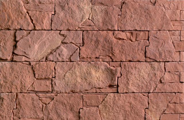 Декоративный камень Монблан - 17