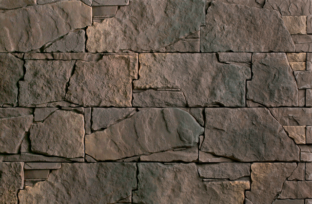 Декоративный камень Монблан - 40