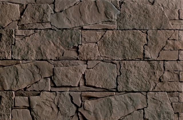 Декоративный камень Монблан - 45