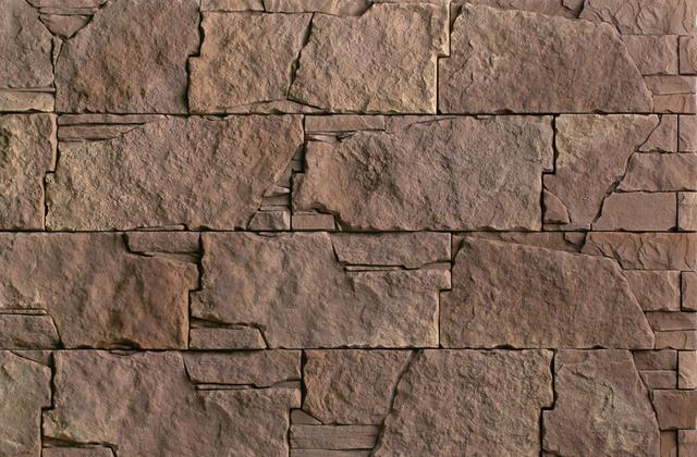 Декоративный камень Монблан - 160