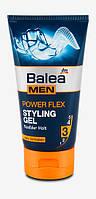 Balea Men Гель для мужчин сильная фиксация 150 мл