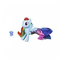 Фигурка Hasbro My Little Pony Мерцание Пони в волшебных платьях в ассортименте