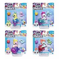 Фигурка Hasbro My Little Pony Мерцание Пони-подружки в ассортименте