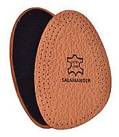"""Полустельки кожаные мужские Salamander """"Leather Half-Insole"""""""