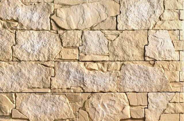 Декоративный камень Монблан - 1014