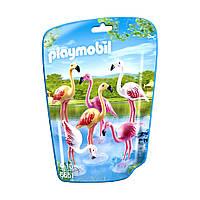 Набор Playmobil Фламинго 6651