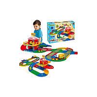 Вокзал Kid Cars 5 м Wader (51792)