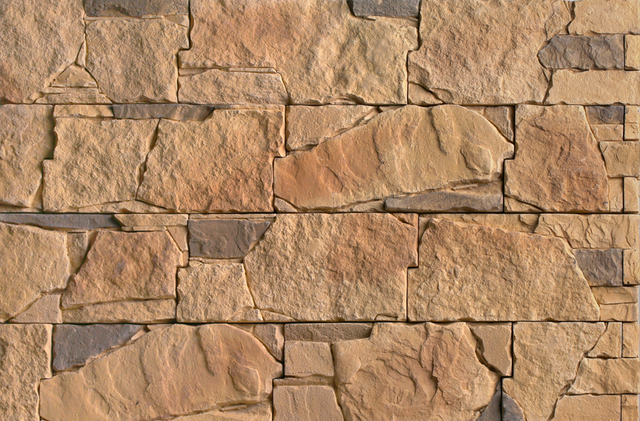 Декоративный камень Монблан - 1051
