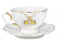 Чайный набор Lefard Принцесса 12 предметов, 920-034-1