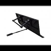 Лопата-отвал  для мотоблоков воздушного охлаждения Глушко, фото 1