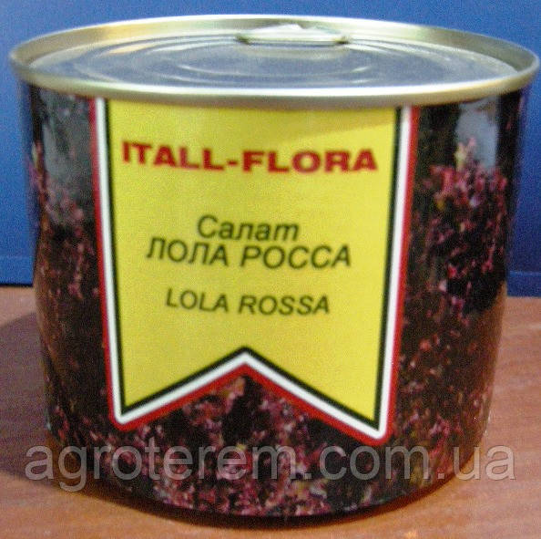 Салат Лола Росса Lola Rossa 50 г (Лола Роса)