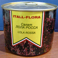 Салат Лола Росса Lola Rossa 50 г (Лола Роса), фото 1