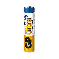 Батарейка GP Ultra+ Alkaline 24AUP LR03 AAA 1.5V