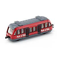 Модель Siku Пригородный поезд