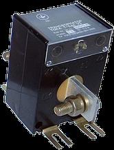 Трансформатор струму електричний Т-0,66 1000/5