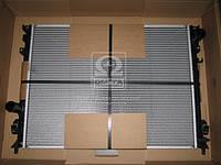Радиатор охлаждения CHRYSLER 300C (04-)/ DODGE MAGNUM (04-) (пр-во Nissens), AHHZX