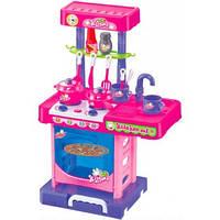 Кухонный игровой набор Yeswill с посудой