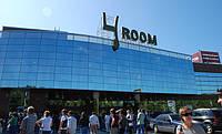 """Новая торговая точка в """"4ROOM"""""""