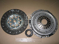 Сцепление AUDI A4, A6 1.8-1.8T-2.0 95-08 (производство VALEO), AHHZX