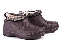 Галош Lvovbaza Роксол 923 коричневый коричневый