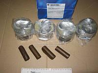 Поршень цилиндра ВАЗ 21083,11113 d=82,8 гр.C Р2 М/К (NanofriKS), п/палец (МД Кострома)