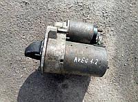 Стартер Chevrolet Aveo 1.2