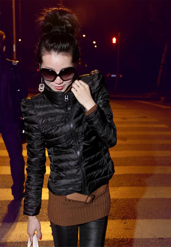 Женская куртка CC5095