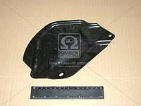 Кронштенйн крепления блок-фары правый в сборе (производство АвтоВАЗ) (арт. 21100-840143450)