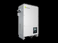 Сетевой инвертор GROWATT 8000UA (8кВ, 3-фазный, 2 МРРТ)
