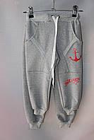Детские спортивные штаны для девочки 2-5 лет