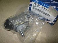 Цилиндр тормозной задний правый (производство Mobis) (арт. 5838022000), ACHZX