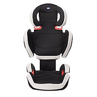 Chicco Автокресло 15-36кг 2-12р Key 2/3 Car seat черный