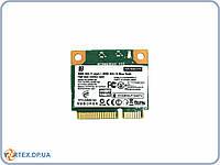 Сетевая карта Wifi модуль для ноутбука HalfSize Qualcomm Atheros AR5B195 802.11 b,g,n , 150Mbps