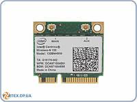 Сетевая карта Wifi модуль для ноутбука HalfSize Intel 130bnhmw