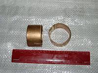 Втулка кронштейна передняя механизма тормозного МАЗ (производство МАЗ) (арт. 5336-3502126)