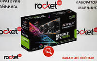 Видеокарта PCI-Ex GeForce GTX 1070 Ti ROG Strix 8GB GDDR5
